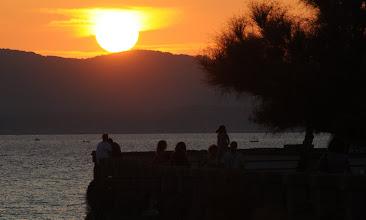 Photo: Sonnenuntergang auf Sardinien