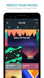 Backdrops – Wallpapers Pro Apk (Unlocked) 8