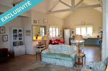 maison à Void-Vacon (55)