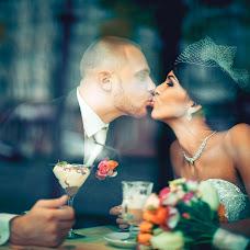 Wedding photographer Konstantin Loskutnikov (loskutnikov). Photo of 18.05.2015