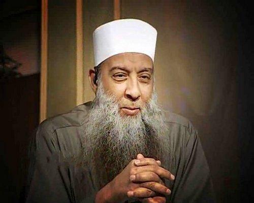 الشيخ أبي إسحاق الحويني