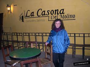 Photo: La Casona del Molino. Ciudad de Salta