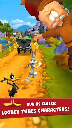 Looney Tunes Dash! screenshot 1