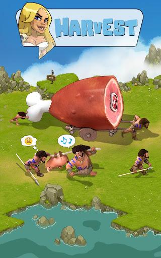 Brutal Age: Horde Invasion screenshot 3