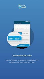 Vá de Táxi - For people and companies - náhled