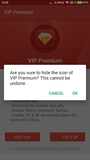 VIP Premium  screenshots 3