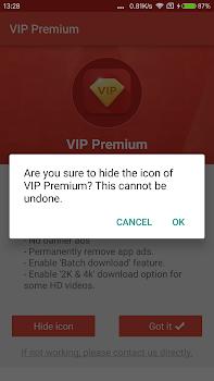 VIP Premium