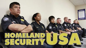 Homeland Security USA thumbnail