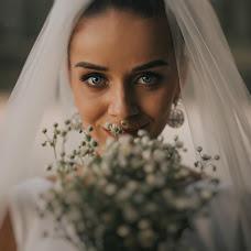 Wedding photographer Roman Guzun (RomanGuzun). Photo of 27.09.2018