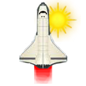 Game -Solarship icon