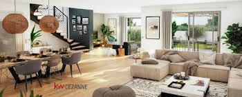 Appartement 5 pièces 187,3 m2