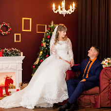 Wedding photographer Svetlana Efimovykh (bete2000). Photo of 23.11.2016