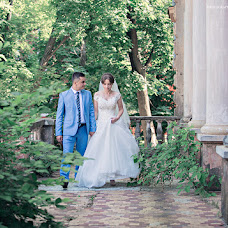 Wedding photographer Nastya Kravchuk (nastyakravchuk). Photo of 09.08.2017