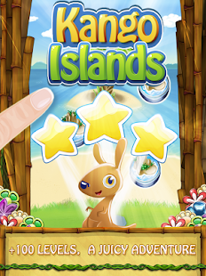 Kango Islands- screenshot thumbnail