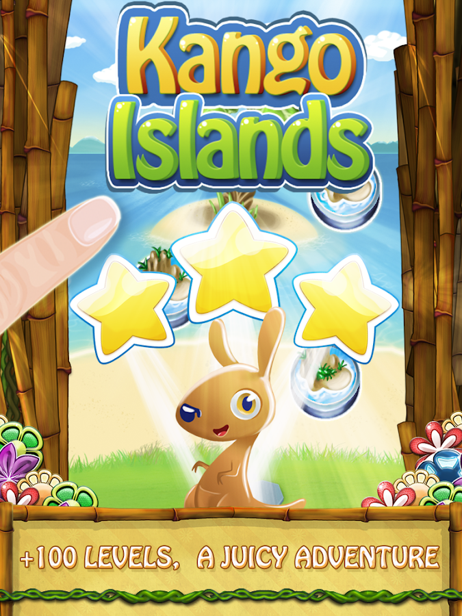 Kango Islands- screenshot