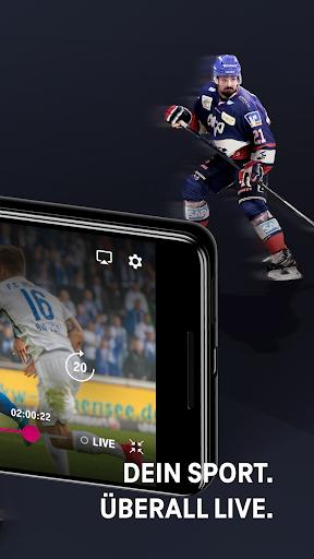 MagentaSport  screenshots 3