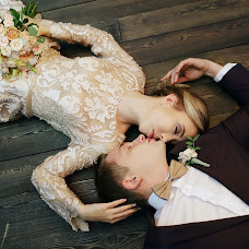 Wedding photographer Katya Grichuk (Grichuk). Photo of 15.03.2018