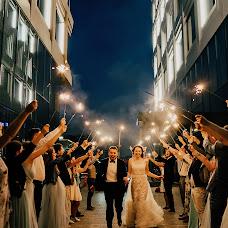 Bröllopsfotograf Dmitriy Goryachenkov (dimonfoto). Foto av 18.07.2019