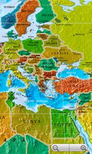 Best Offline World Map App.  World Offline Map screenshot thumbnail Android Apps on Google Play