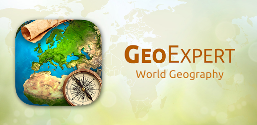 GeoExpert - World Geography APK
