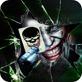 Joker Theme: Scary & Crazy Dark Horror