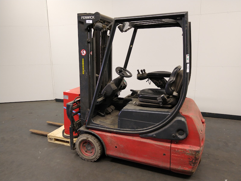 Picture of a LINDE E16C-02