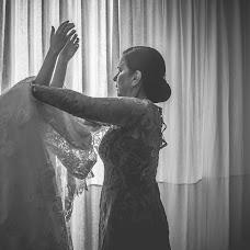 Wedding photographer Kelmi Bilbao (kelmibilbao). Photo of 02.04.2018