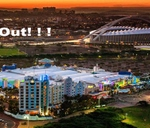 Durban Tours'17 : uShaka Marine World