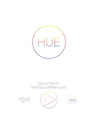HUE screenshot 9
