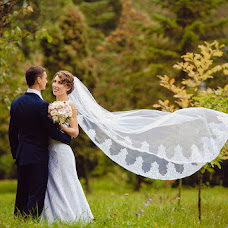 Wedding photographer Roman Sazonov (Sazonov-Roman). Photo of 04.10.2013