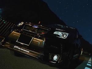 フォレスター SJG XT EyeSightのカスタム事例画像 アバラさんの2020年09月22日20:37の投稿