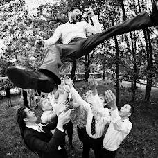 Wedding photographer Lyubov Nezhevenko (Lubov). Photo of 20.10.2015