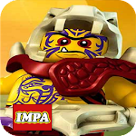Guide Lego Ninjago Tournament