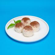 MangoMiSu Shortbread Cookie Mochi (4 pcs)
