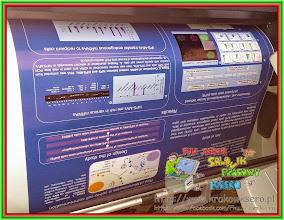 Photo: Poster A0 - papier pełny połysk fotograficzny. Plakat w rozmiarze XXL. Usługa realizowana na poczekaniu.