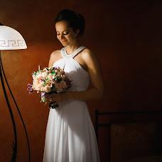 Wedding photographer Andrey Matrosov (AndyWed). Photo of 07.11.2017