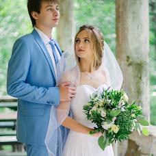 Wedding photographer Ulyana Maleva (uselezneva). Photo of 04.09.2017