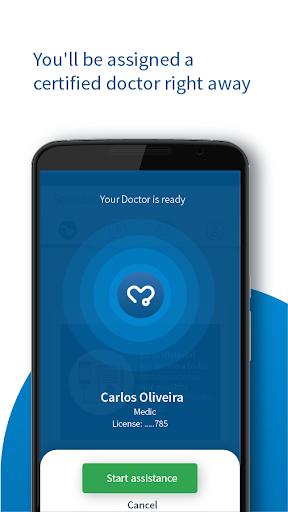 Doc Health 2.5.1 screenshots 3