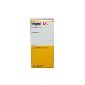 Trileptal 6% 300Mg
