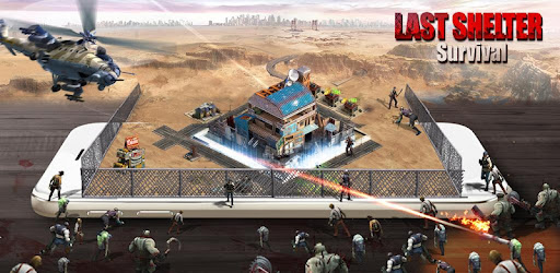 Last Shelter Survival apk android, pc et ios