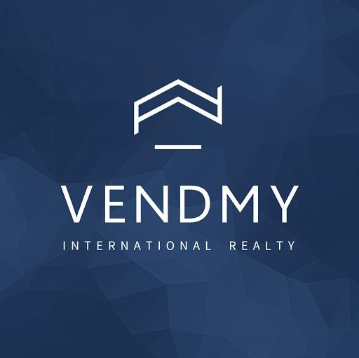 Logo de VENDMY