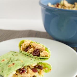 Vegan Curry Salad Recipe