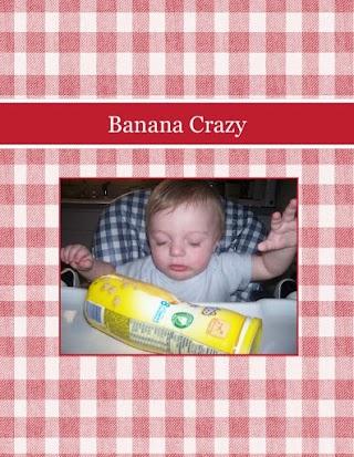 Banana  Crazy