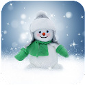 Snow Equalizer Music Player 2 icon