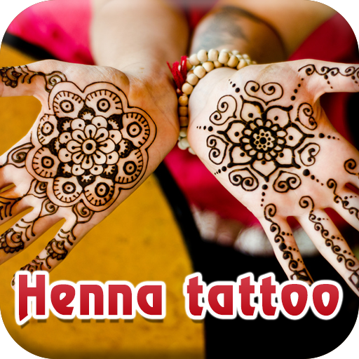New Mehndi Henna Tattoo Design