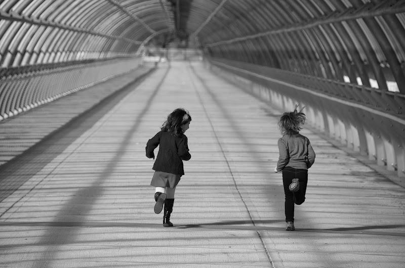 Nel tunnel della vita.... di anto70