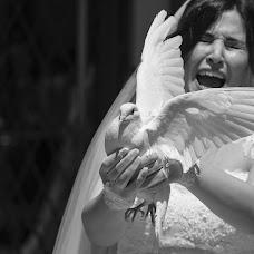 Wedding photographer Stefano Ferrier (stefanoferrier). Photo of 05.06.2017