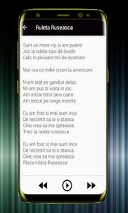 Dani Mocanu - Acuzat Musica Letras - náhled