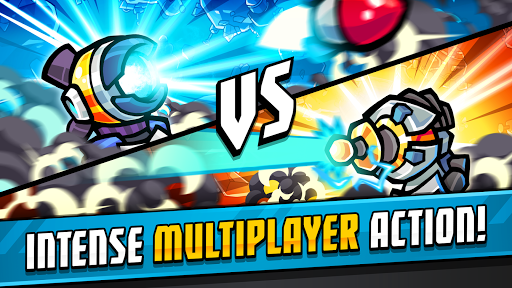Cosmic Showdown 1.9.1 androidappsheaven.com 1