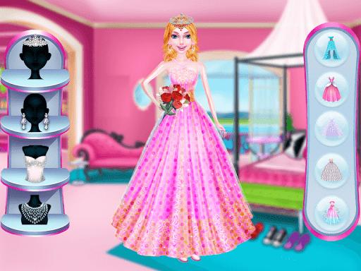 Pony Unicorn Horse Games For Girls: capturas de pantalla de Makeup Salon 6